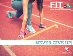 Clean 9, Forever Living Products, Never Give Up, Feel Better, Aloe, Diana, Detox, Health Fitness, Wellness