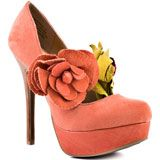 ZiGi Girl's Multi-Color Sweet Pea - Coral for 104.99 direct from heels.com