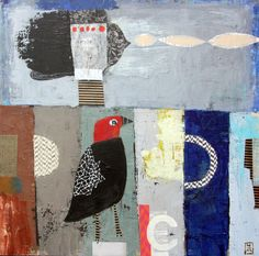 Feathered Friends - Nathaniel Mather