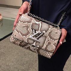 Louis Vuitton 'Twist'