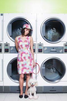 Rachel Antonoff, Aubrey Plaza, A Puppy,