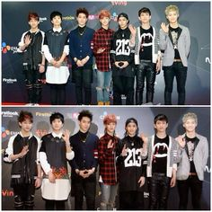 """GOT7  - hiphop group.... or so they claim. XD  Listen to their new track """"A"""" and tell me differently."""