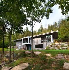 Residencia Bromont
