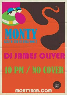 TONIGHT 10PM NO COVER !
