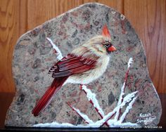 Paint for Rock Painting | By Corinne | Published February 6, 2013 | Full size is 1000 × 798 ...