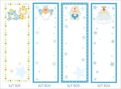 Etiquetas gratis para imprimir de bautizo - Imagui Baptism Centerpieces, Diy And Crafts, Paper Crafts, Small Drawings, Baby Shawer, Ideas Para Fiestas, Card Patterns, Baby Scrapbook, Printable Stickers