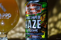 Neshaminy Creek Brewing Company 's Mango Shape of Haze To Come Double IPA https://islandinthenet.com/mango-shape-of-haze-to-come-double-ipa/ #Housing_Development #Mango_Shape_Of_Haze_To_Come_Double_IPA #Micro_Brewery #Neshaminy_Creek_Brewing_Company #Untappd #Zapier #Photography