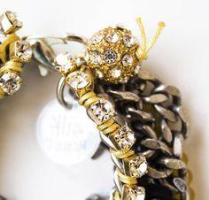 600aa1f1de Zoom STELLA bracelets by Silkknot F 2013 Avalaible