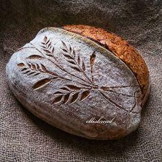 Pizza Pastry, Sourdough Bread, Yeast Bread, Artisan Bread Recipes, Bread Art, Fresh Bread, Bread Baking, Sicilian Recipes, Sicilian Food