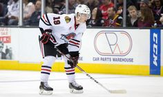 Gustav Forsling recalled for Chicago Blackhawks = The Chicago Blackhawks confirmed on Wednesday morning that defenseman Gustav Forsling has been recalled by the NHL club, coming up from the AHL's Rockford IceHogs. Drafted 126th overall by the Vancouver Canucks in 2014, Forsling skated for Linkopings HC in the SHL for two seasons before…..