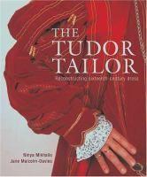 The Tudor Tailor   Multnomah County Library   BiblioCommons