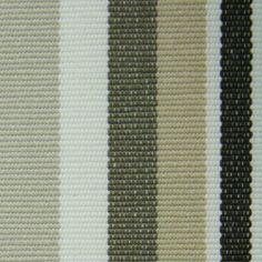 French Stripe colour Taupe.   Find other great fabrics like this at www.curtaineasy.co.nz