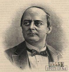 Efemérides INEHRM.- 21 de abril de 1889. Muere Sebastián Lerdo de Tejada y Corral. Abogado y político liberal. Nació en Xalapa, Veracruz, el 24 de abril de 1823. Cursó la educación elemental en su ciudad natal. Estudió en el Seminario Palafoxiano de Puebla y en el Colegio de San Ildefonso de la ciudad de México, la carrera de Jurisprudencia. En 1852 ocupó la rectoría de dicho colegio.
