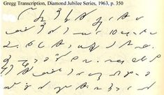 To learn short hand writing and be able to understand it by perhaps taking a short course in it. This skill would come in handy for taking lecture notes in class.