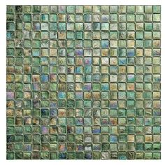 #Sicis #Neocolibrì Garcinia 1,5x,1,5 cm | #Murano glass | on #bathroom39.com at 62 Euro/sheet | #mosaic #bathroom #kitchen