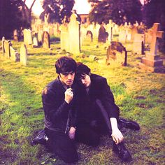 richey edwards and nicky wire engage in some cemetery snuggles Richey Edwards, Cult Of Personality, Music Is Life, My Friend, Friends, Cemetery, Celebrity Photos, Good Music, Evolution