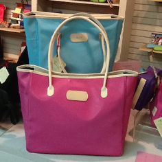 The New Tyler Tote By Jon Hart Design Lil Momma My Christmas List