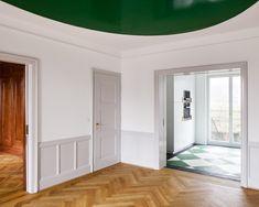 Conen Sigl Architects