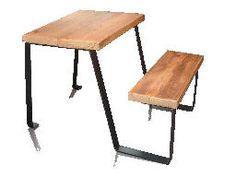 Lovely handmade child desk