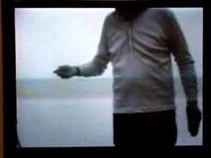 John Baldessari - I Am Making Art , 1971 @ MoMA