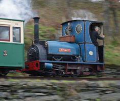 Cymric, Choo Choo Train, Steam Railway, Old Trains, Steam Engine, Steam Locomotive, Train Tracks, Bobby, Wales