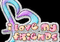 Share: I Love U My Friend Happ Aktuelles GB Bild: I love my best friend. Love My Friends Quotes, Happy Friends, Best Friend Quotes, True Friends, Best Friends, Good Night My Friend, Love My Best Friend, Bestest Friend, Keep Smiling Images