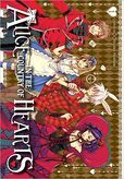Alice in the Country of Hearts, Vol. 1