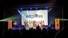 Nordic Game 2016 winners
