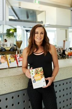 SCOOP! Michelle Bridges Health and Fitness Tips for Looking and Feeling Great on Lifestyle Fifty