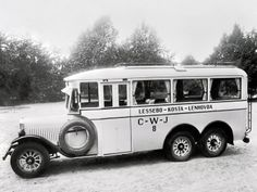 Volvo LV64LF '1931–????
