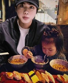 Seokjin, Cute Asian Babies, Korean Babies, Bts Girl, Bts Boys, Jungkook Abs, Bts Taehyung, Jikook, Fanfic Namjin