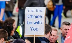 Northern Ireland's abortion laws: share your experiences | World news | The Guardian