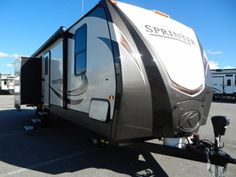 2017 Keystone RV Sprinter Wide Body 312MLS Moyock North Carolina