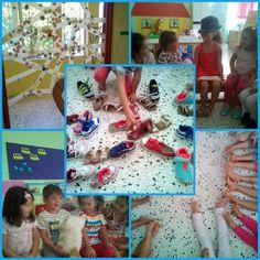 παιχνιδοκαμώματα στου νηπ/γειου τα δρώμενα: παιχνίδια γνωριμίας στο νηπιαγωγείο !!!!! First Day Of School, Back To School, Autumn Activities, Kindergarten, Nursery, Kids Rugs, Games, Blog, Ideas