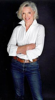 Jeans e camisa branca: um clássico