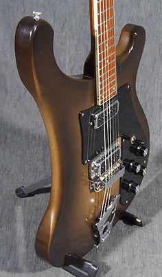 Rickenbacker 480