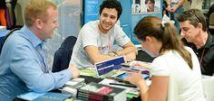 Neste sábado, dia 29 de outubro, diversas universidades britânicas estarão em São Paulo para ajudar interessados a escolherem entre cursos de graduação, pós, mestrado, doutorado ou também cursos de inglês de curta duração no Reino Unido.