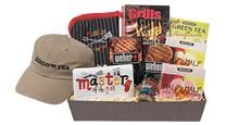 Any masters of the grill at your house? Yes? Consider this great gift for Fathers Day!