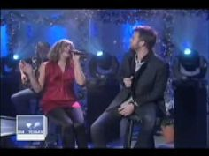 Lady Antebellum - Baby, It's Cold Outside - Live - Today Show