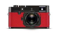 """Leica just added a strange very limited edition camera to their M line. It's called the Leica M-P (Typ """"Grip,"""" and it's covered in the rubber material Leica M, Leica Camera, Camera Gear, Photography Reviews, Photography Branding, Photography Tools, Photography Camera, Product Photography, Leica Appareil Photo"""