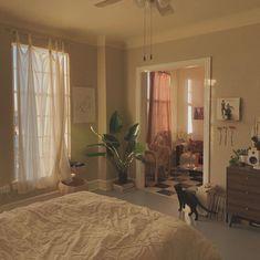 Home Decoration Hall .Home Decoration Hall Room Ideas Bedroom, Bedroom Inspo, Bedroom Decor, Aesthetic Room Decor, Pretty Room, Dream Apartment, Cozy Room, Home And Deco, Dream Rooms