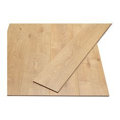 IKEA - PRÄRIE, Laminated flooring, Laminated surface; a hardwearing floor, suitable for use in any area of the home except wet rooms.Will not fade in sunlight; suitable even for rooms exposed to strong sunlight.Flooring with click system is easy to lay; no adhesive required.Suitable for use in all areas in the home except for high-humidity areas.To be installed with NIVÅ floor lining.