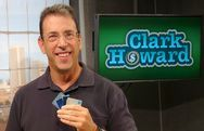 What's in Clark Howard's wallet? The consumer champ reveals his 5 favorite credit cards that he uses regularly. Rewards Credit Cards, Best Credit Cards, Advice For Newlyweds, Marriage Advice, Clark Howard, Smart Cookie, Saving A Marriage, Budgeting Money, Financial Planning