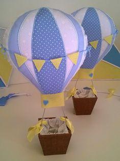 balão decoração