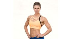 Fitness Trainer Jen Widerstrom Shares Her Super Effective and Fast Full-Body Workout | Muscle & Fitness