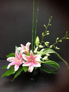 by UfloriaLtd - Funeral Flower Arrangements, Beautiful Flower Arrangements, Succulent Arrangements, Funeral Flowers, Floral Arrangements, Beautiful Flowers, Altar Decorations, Flower Decorations, Tropical Flowers