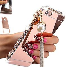 iPhone 5, iPhone 5S, iPhone SE, AMASELL Luxury Bling 3D S... https://www.amazon.com/dp/B01DQE8UPS/ref=cm_sw_r_pi_dp_x_Sy98xbC94H4F5