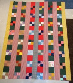 Pink Doxies: A Quilting Focus on Giving Thanks: A Link Up Give Thanks, Giving, Design Your Own, Sewing Projects, Quilting, Scrap, Thankful, Blanket, Link