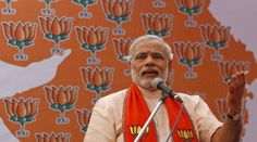 Prime Minister Narendra Modi will campaign for BJP by addressing poll rallies in Haryana and Maharashtra from October 4. Party's senior leaders L K Advani and Murli Manohar Joshi, besides BJP Chief Amit Shah and Union Ministers Rajnath Singh, Sushma Swaraj and M Venkaiah Naidu will also campaign for the party candidates in both the states where the party is seeking to form government on its own.