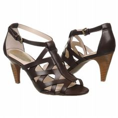 Nickels Vanna Shoes (Roasted Chestnut) - Women's Shoes - 5.5 M